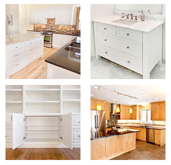 Newly Remodeled Cabinets