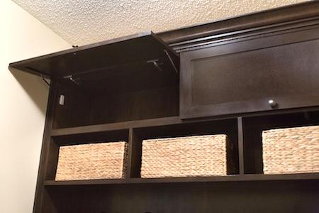 mudroom-cabinet-installation