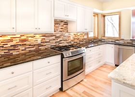 Custom Kitchen Cabinets in MN