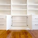MN Custom Cabinet Installation