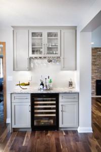 Custom MN Cabinets