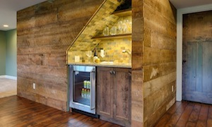 handcrafted custom cabinets