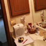 Before Goodell Bathroom Remodeling - 1