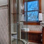 Emerson Ave, Minneapolis Bathroom Cabinets