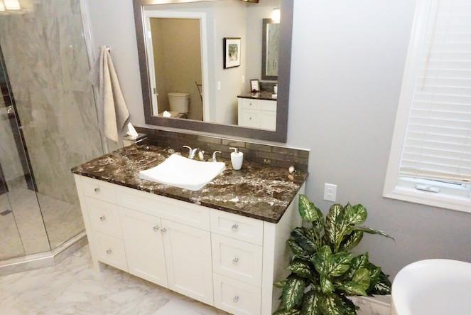 Bathroom Remodel in Eden Prairie