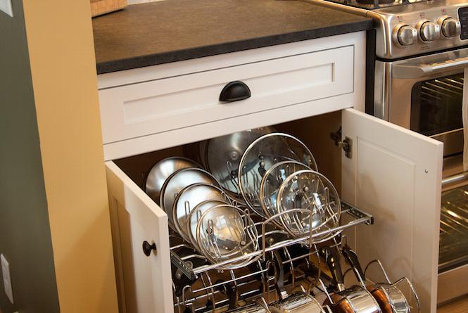 Beautiful New Kitchen Cabinets