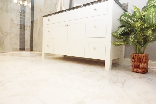 Eden Prairie Bathroom Countertops