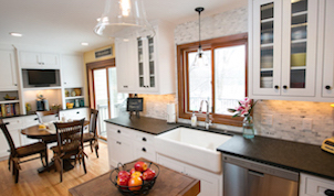 Newly Remodeled Kitchen Project