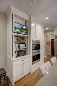 Custom MN Kitchen Cabinets